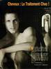 Beauty Advertising Campain,VOGUE HOMMES Magazine(FR)